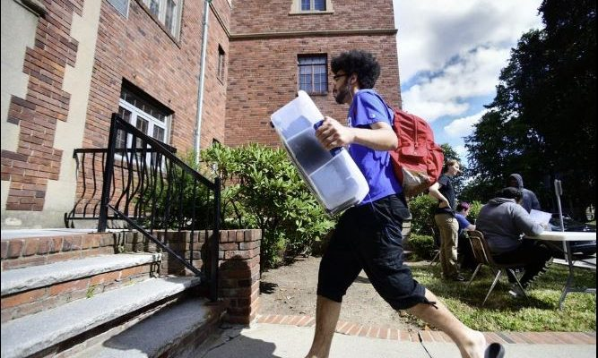 Welcome to Worcester: 7 things college freshmen should know about the city