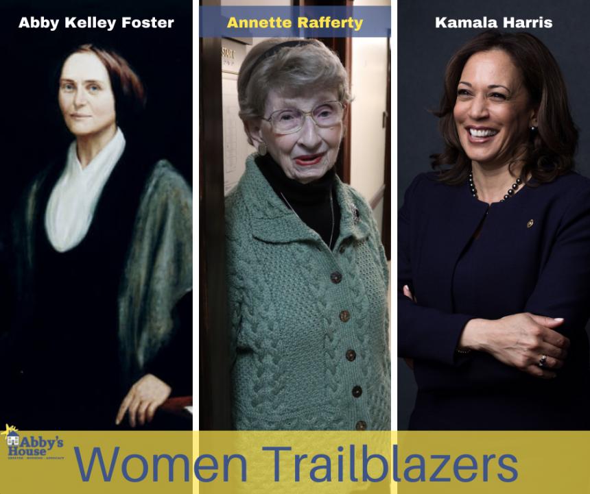 Celebrating Trailblazers