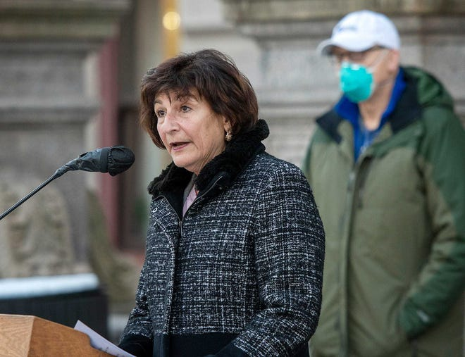 Worcester homeless shelters receive COVID-19 vaccine, will begin inoculating Tuesday
