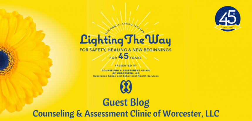 Guest Blog – Keeping Strong Connections In Times Of Crisis